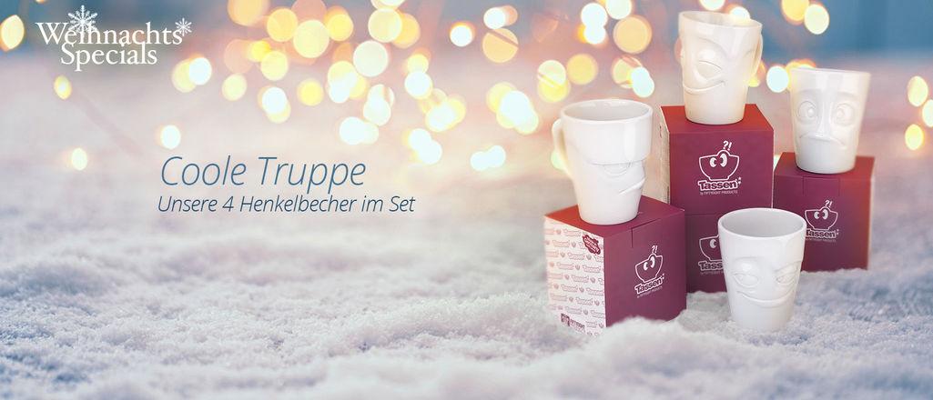 Tassen Nachwuchs : Products tassen die weihnachtstassen jetzt in porzellan