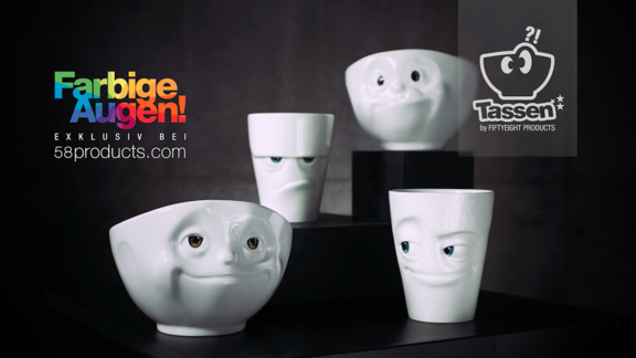 Tassen Nachwuchs : Home products